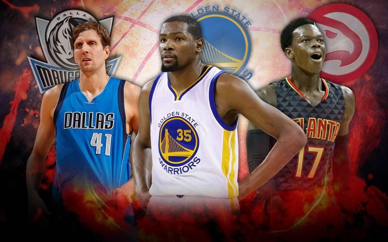 Die Free Agency in der NBA - die Phase, in der Spieler aus ihren Verträgen aussteigen und den Klub wechseln können - ist vorbei. Wie hat sie die Machtverhältnisse in der besten Basketball-Liga der Welt verändert? SPORT1 beleuchtet im Powerranking alle 30 Teams