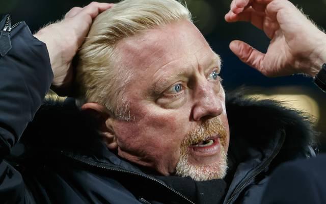 Boris Becker sieht keinen Grund, wegen Corona Wimbledon so früh abzusagen