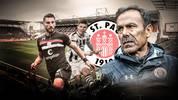 2. Bundesliga, FC St. Pauli, luhukay