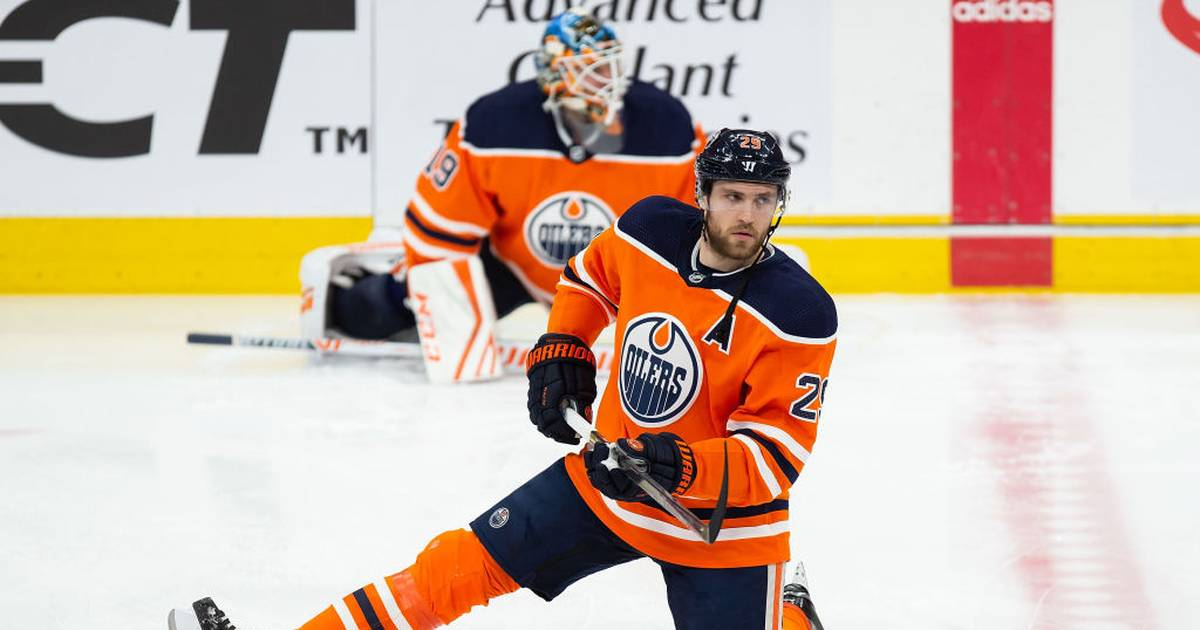 NHL: Leon Draisaitl und Edmonton Oilers verlieren gegen Anaheim Ducks