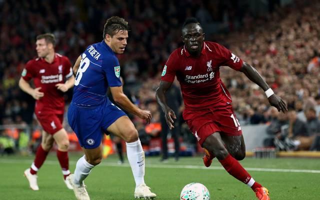 Liverpool scheiterte letztes Jahr im League Cup an Auftakthürde Chelsea