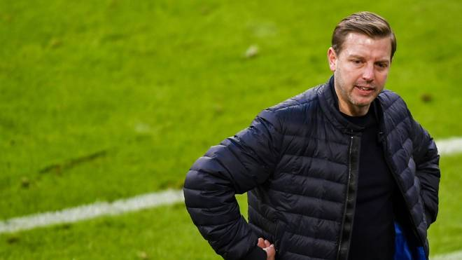 Florian Kohfeldt von Werder Bremen hat seit Corona eine andere Sicht auf den Job