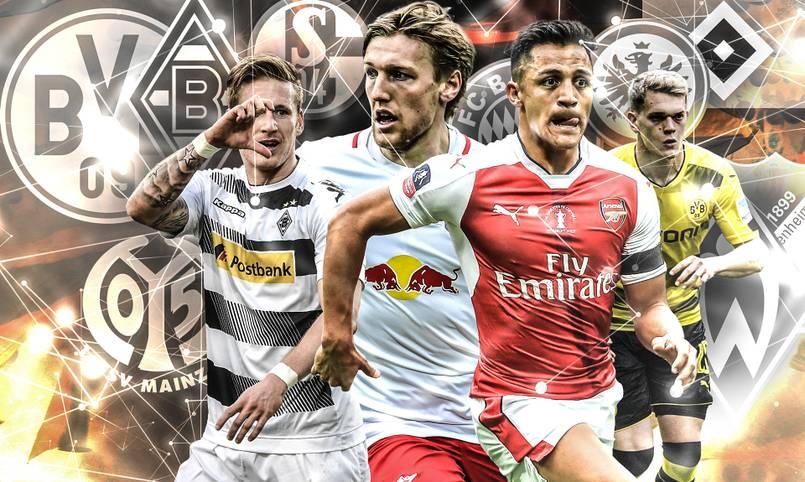 Bereits im Juni haben einige Bundesligisten mächtig für die neue Saison aufgerüstet. Es stehen aber noch weitere Transfers bevor. SPORT1 gibt einen Überblick