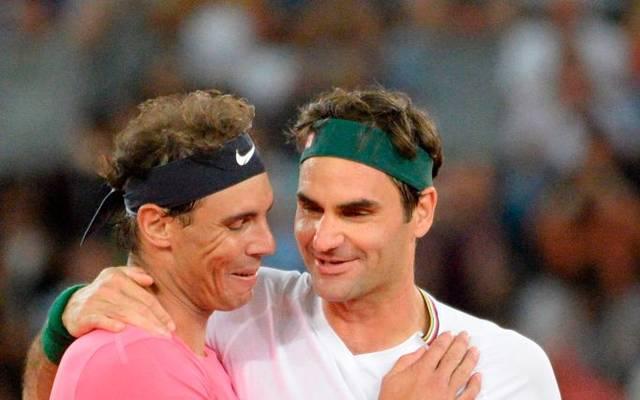 Nadal und Federer arbeiten gemeinsam gegen das Vorhaben Djokovics