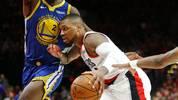 NBA: Portland Trail Blazers mit Lillard, McCollum, Whiteside im Kadercheck