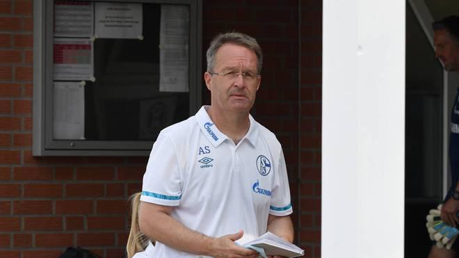 Dr. Andreas Schlumberger verlässt den FC Schalke 04