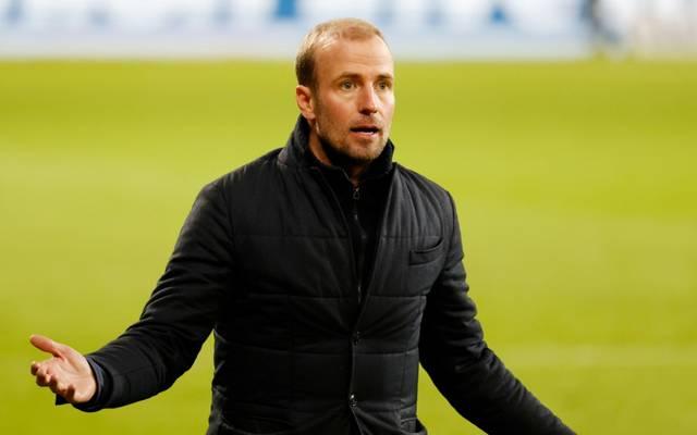 Sebastian Hoeneß kritisiert Gründung der Super League