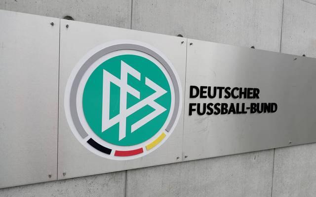Die U17 des DFB testet nicht gegen Luxemburg