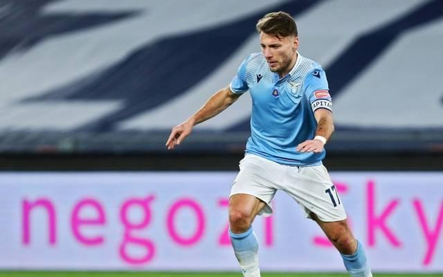 Ciro Immobile lobt Lewandowski