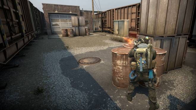 Counter-Strike-Entwickler Valve hat jüngst ein neues Update veröffentlicht, in dem ein Chat-Filter für Beleidigungen enthalten ist