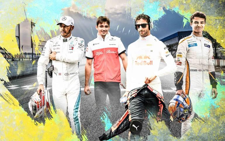 Esteban Ocon wird Testfahrer bei Mercedes. Das Comeback von Robert Kubica als Stammfahrer in der Formel 1 ist fix. Im Vertrag von Sebastian Vettel soll es eine geheime Ausstiegsklausel geben. Auch Haas und Toro Rosso treiben ihre Planungen für 2019 voran. SPORT1 zeigt das Fahrerkarussell