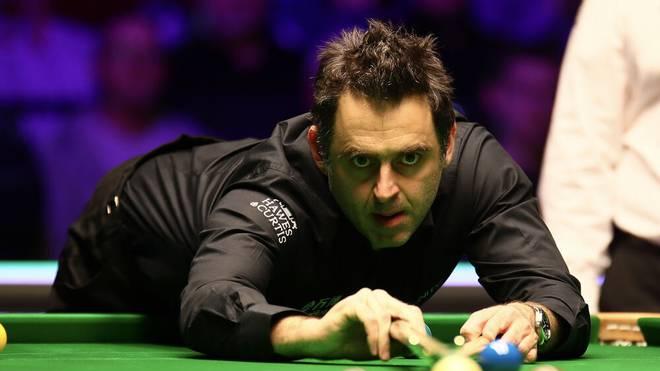 Ronnie O'Sullivan verlor das Finale der Welsh Open