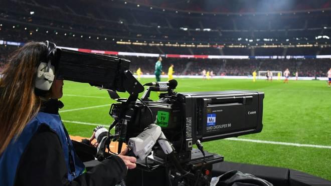 BBC und Sky sichern sich Übertragungsrechte für die WSL