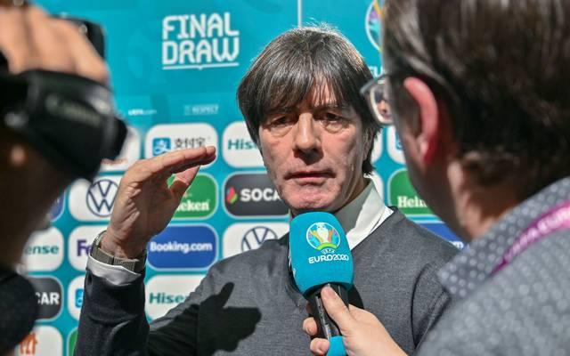 Joachim Löw zweifelt an der Entscheidung von Alexander Nübel