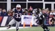AFC Championship - Jacksonville Jaguars v New England Patriots
