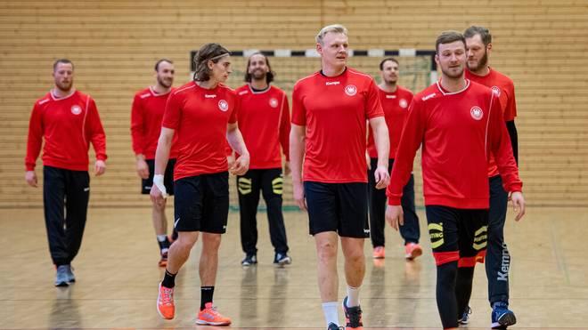 Die deutsche Nationalmannschaft erwischt machbare Lose