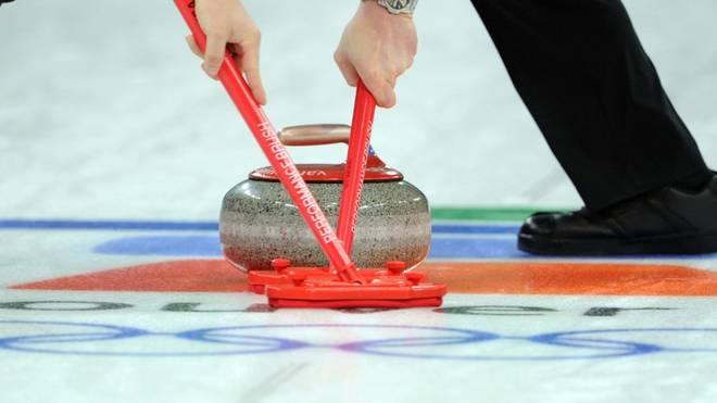 mehr Sport / Curling