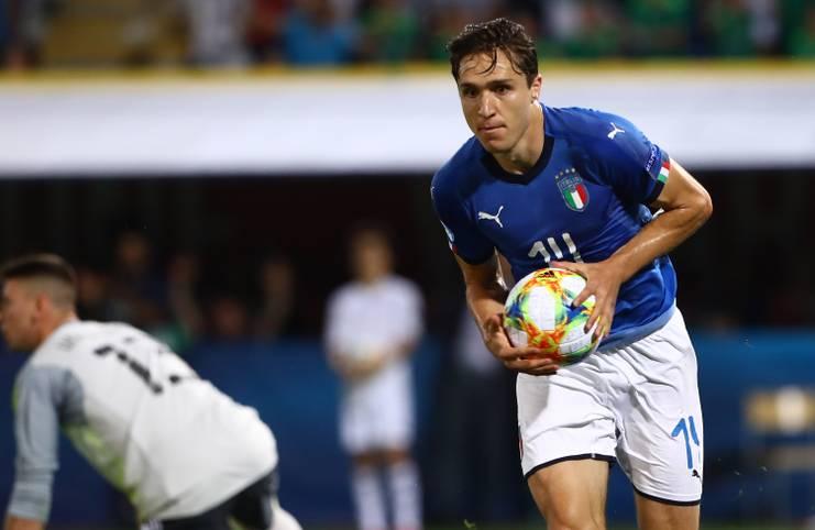 Die UEFA U21 EM 2019 ist in vollem Gange. Einige Toptalente wie Federico Chiesa machten bereits auf sich aufmerksam. Doch einige schon jetzt große Namen fehlen bei dem Turnier in Italien und San Marino