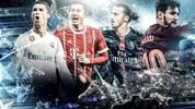 Ewige Torjäger der Champions League