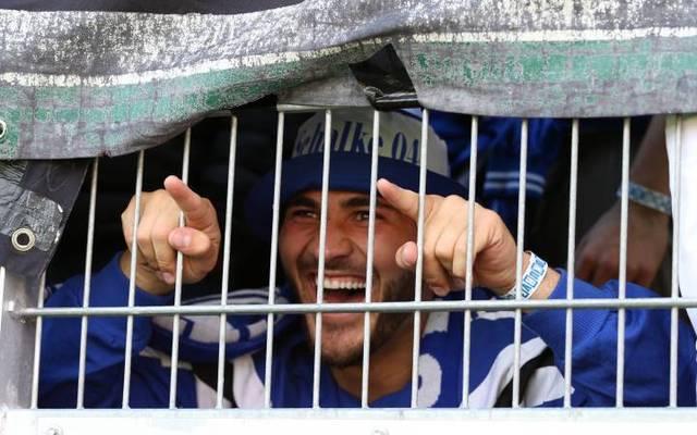 Sead Kolasinac will mit Schalke den Klassenerhalt schaffen
