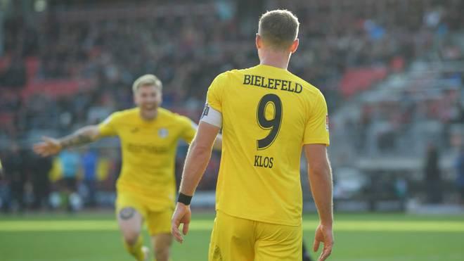 Arminia Bielefeld lacht in der 2. Bundesliga von der Tabellenspitze