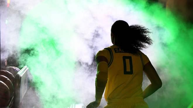 Satou Sabally wird erstmals in der WNBA auflaufen