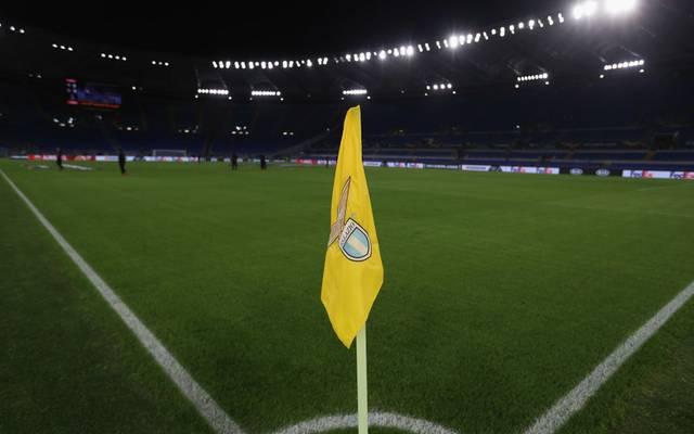 Im Lazio-Stadion sollen bald auch Papp-Fans auf den Rängen