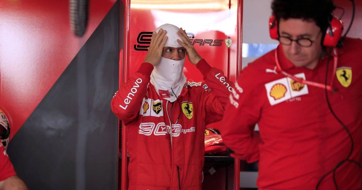 Formel 1: Massa & Häkkinen über Aus von Sebastian Vettel bei Ferrari