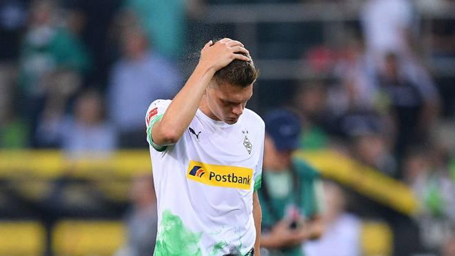 Matthias Ginter wird Gladbach voraussichtlich mehrere Wochen nicht zur Verfügung stehen