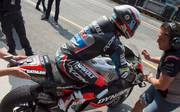 Motorsport / Moto2