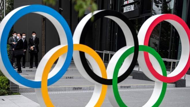 Corona: Nordkorea verzichtet auf die Spiele in Tokio