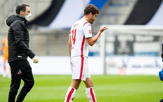 Hector gegen Bayer weiter fraglich
