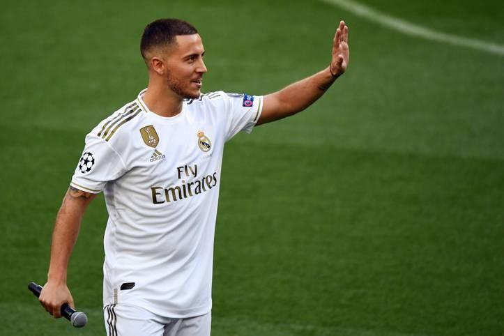 Eden Hazard wechselte für knapp 100 Millionen Euro vom FC Chelsea zu Real Madrid. Es ist der bisher spektakulärste Transfer des Sommers. Aber auch sein Bruder hat für eine Stange Geld die Seiten gewechselt