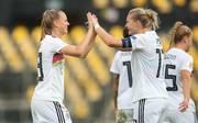 Fußball / Frauenbundesliga