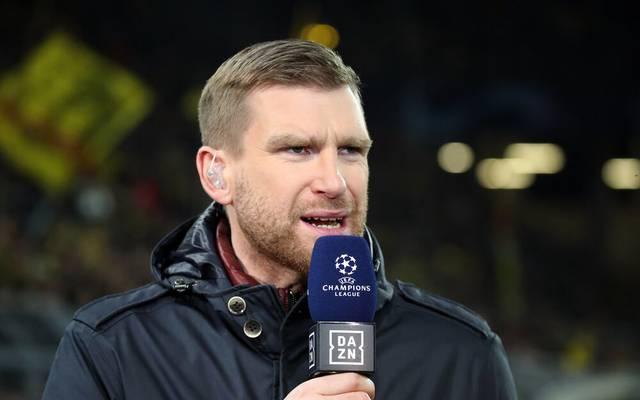 Per Mertesacker spielte früher u.a. für den FC Arsenal