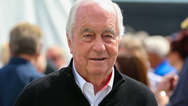 Penske gehört zu den legendärsten Rennteams überhaupt im Motorsport - dank Roger Penske