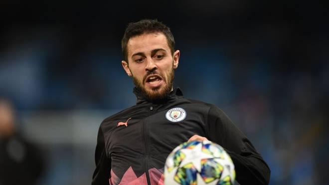 FA sperrt Bernardo Silva wegen Tweet an Benjamin Mendy