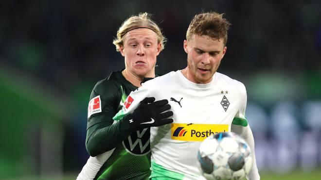Nico Elvedi meldet sich vor dem Spiel gegen Mainz wieder zurück