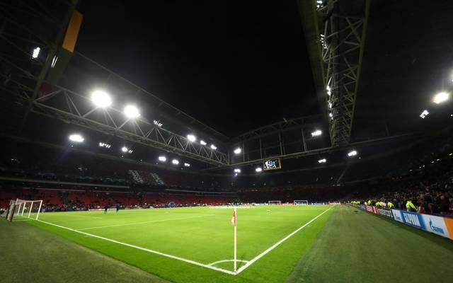 Spielen in Amsterdam bald auch belgische Teams?