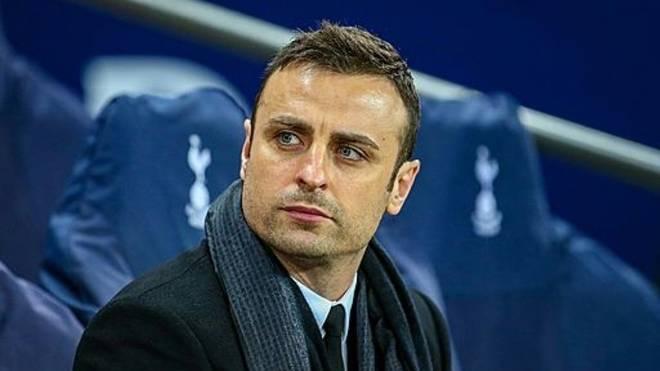 Für den früheren Bundesliga-Profi Dimitar Berbatow ist es die erste Trainer-Station