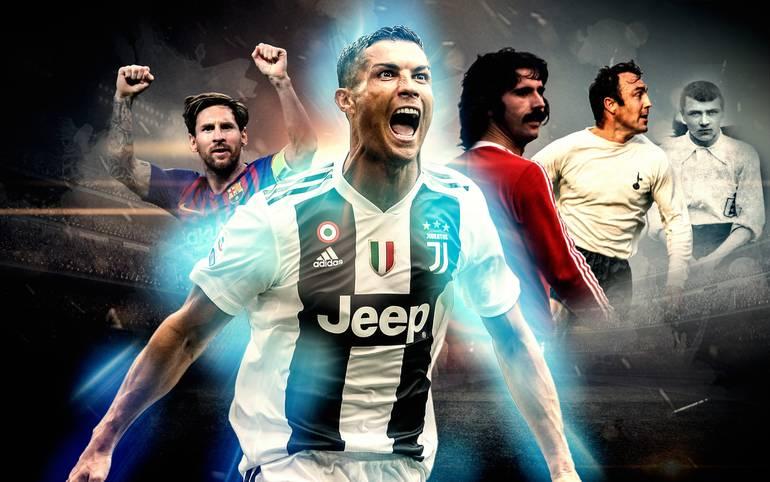 Superstar Cristiano Ronaldo hat beim 1:1 gegen CFC Genua für einen weiteren Rekord gesorgt: Der fünfmalige Weltfußballer ist mit seinem Treffer zum zwischenzeitlichen 1:0 der erste Spieler, der in den Top-5-Ligen 400 Karriere-Tore geschossen hat