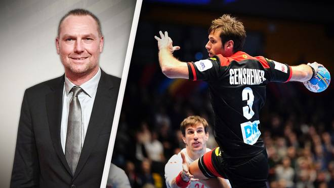 Christian Schwarzer zieht vor der Hauptrunde bei der Handball-EM eine Zwischenbilanz