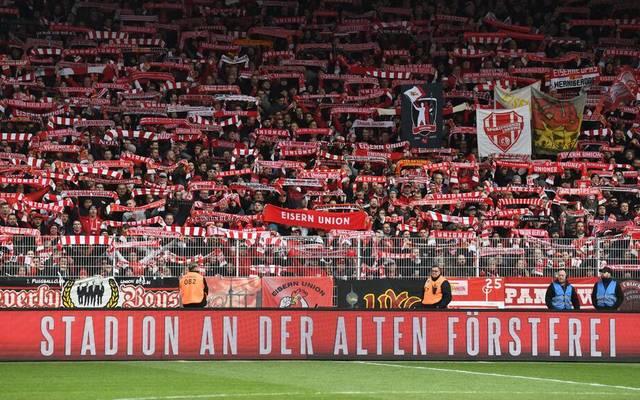 Das Stadion An der Alten Försterei wird zu Saisonbeginn nicht ausverkauft sein
