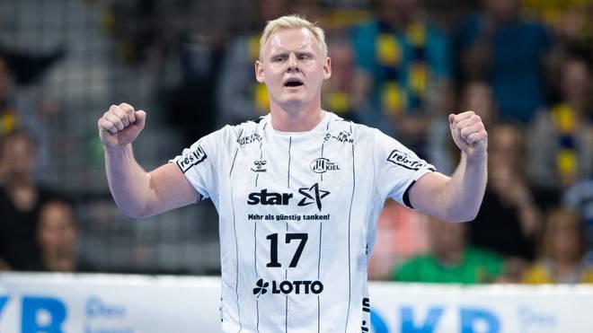 Der THW Kiel trifft im Halbfinale des DHB-Pokals auf den TBV Lemgo-Lippe