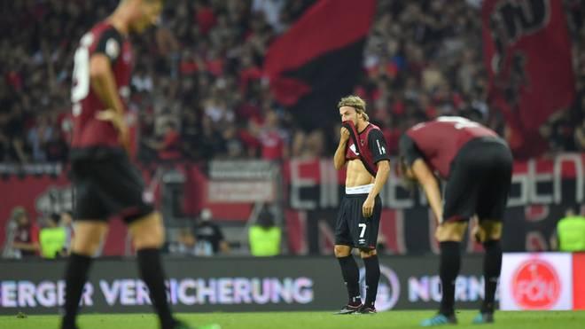 In Darmstadt möchte der Club den Anschluss zur Tabellenspitze halten