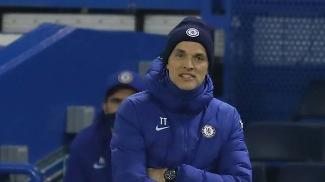 Der neue Chelsea-Trainer stärkt Timo Werner den Rücken