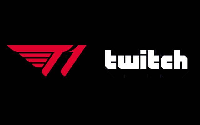 T1 weitet die Verträge mit Twitch aus. Alle Spieler und Angestellten sind nun exklusiv an den Streaming-Riesen gebunden.
