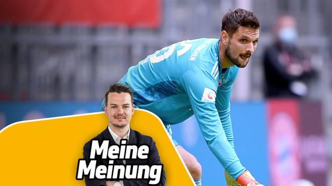 Sven Ulreichs Wechsel löst das Torwart-Dilemma beim FC Bayern
