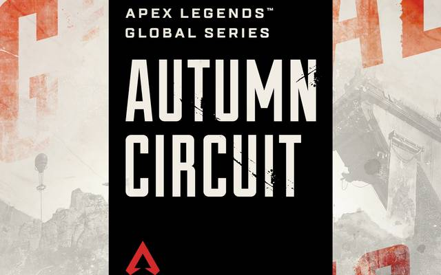 Apex Legends: Autumn Circuit Turnierserie angekündigt