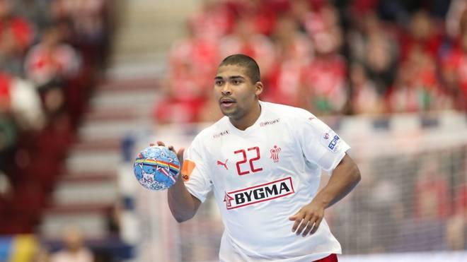Dänemark bangt vor dem abschließenden Gruppenspiel bei der Handball-EM um den Einzug in die Hauptrunde